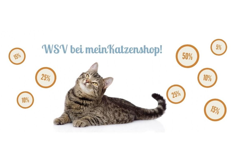 WSV – Winterschlussverkauf bei meinKatzenshop!