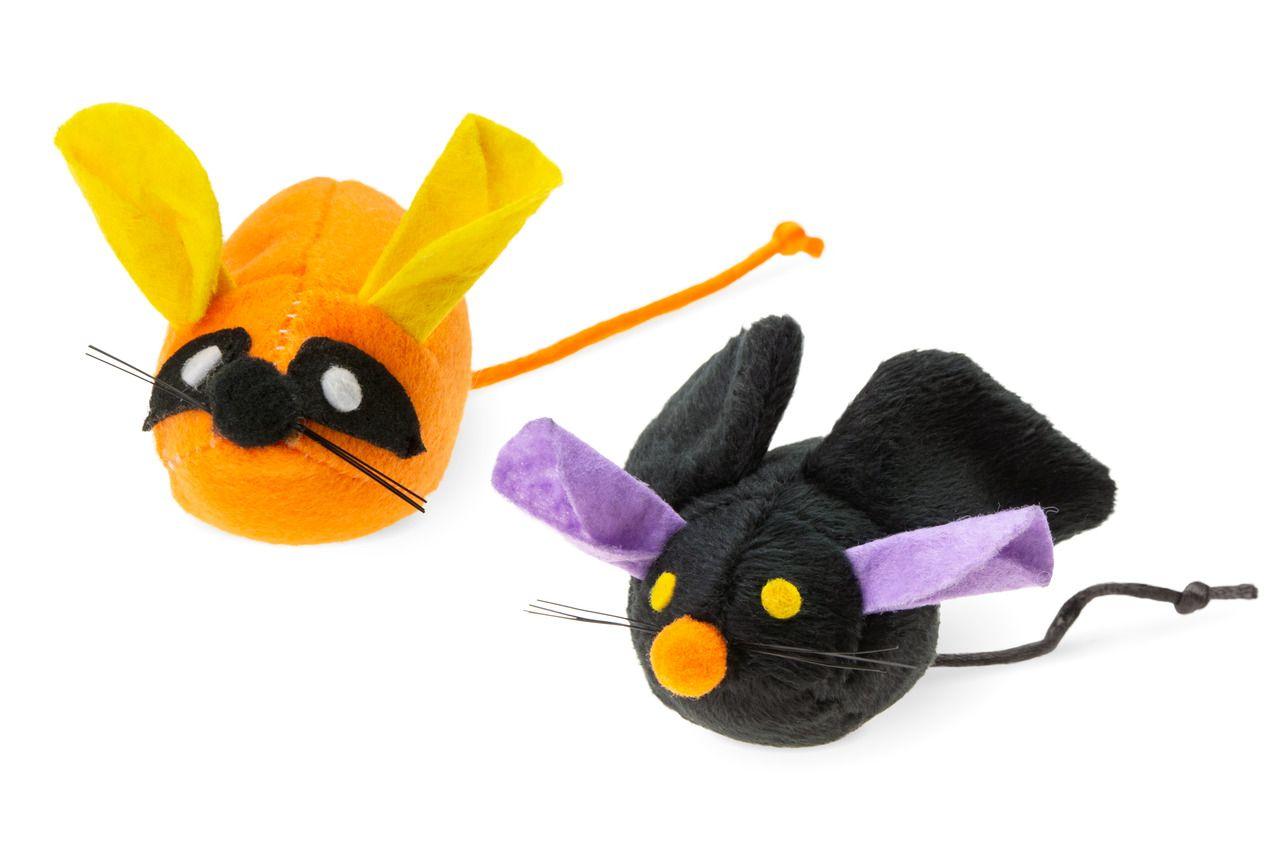 Hallowee-Mäuse