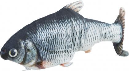 Zappelnder Fisch